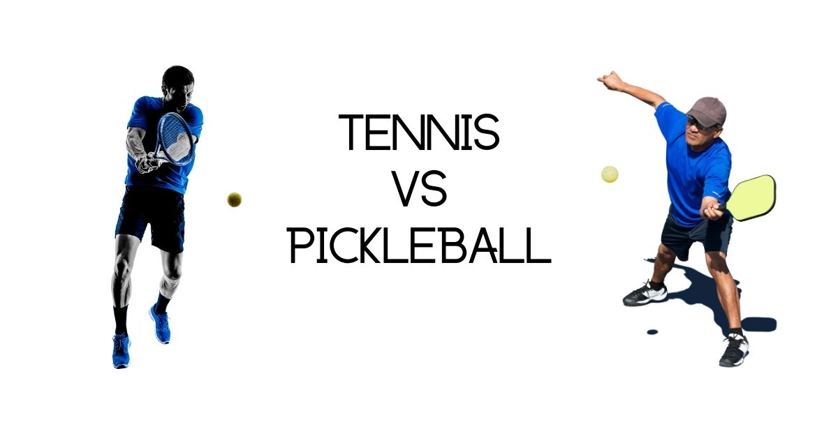 Featured Image Tennis vs Pickleball