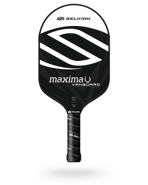 Vanguard Maxima Hybrid